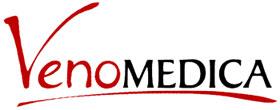 - venomedica-logo
